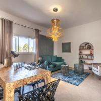 ✦ Authentic 3-bedrooms apartment in Mamilla ✦