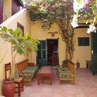Maison Augustin LY, Hotel in Gorée