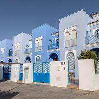La Casa Celeste a 500m de la Playa de La Jara