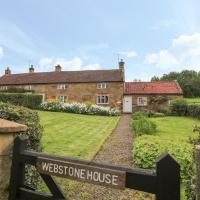 Webstone House