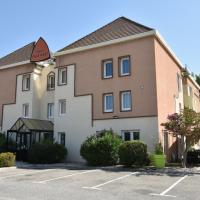 Face West Le Pontet, hotel en Le Pontet