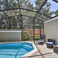 Bella Vida Home with Pool about 11 Mi to Disney!