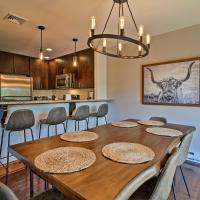 Retreat with Game Room & Deck, 1 Mi to Camelback