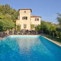 Borgo Riccio, hotell i Torchiara