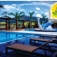 Escarpas resort
