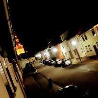 Ferienhaus Strauss mit Treppen Lift