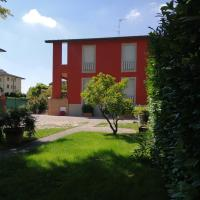 bellaria, hotell i Voghera
