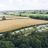 Greenways Valley Holiday Park, hotel in Great Torrington