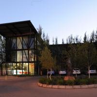 aha Bloemfontein, hôtel à Bloemfontein
