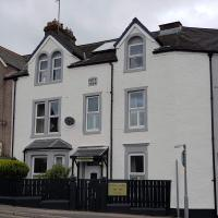 The Pavilion Guest House, hotel in Millom