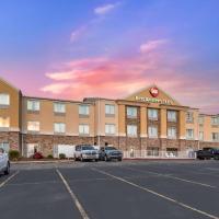 Best Western Plus Columbia Inn, hotel in Columbia