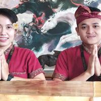 Bale Ocasa, hôtel à Tangerang près de: Aéroport international de Jakarta Soekarno-Hatta - CGK