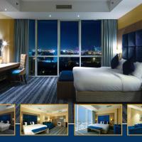 LA CASTLE HOTEL, отель в Дохе