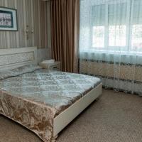 Отель Вокруг Света Дубна