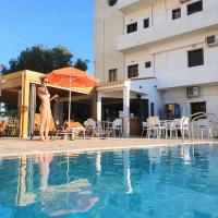 Arhodiko Hotel, hotel in Amoudara Herakliou