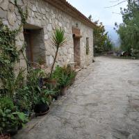 casa guardarrios, hotel en Moratalla