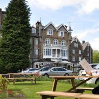 Cairn Hotel, hotel in Harrogate