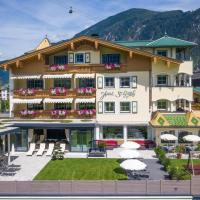 Hotel St. Georg, Hotel in Mayrhofen