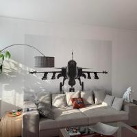 ArtDesign Top View Apartment