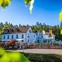 Wohlfühlhotel Rabenhorst