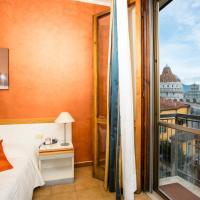 Hotel Roma, hotel in Pisa