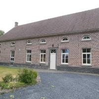 Hof Ten Beemd, hotel in Oudenaarde