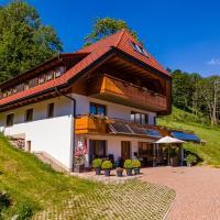 Gästehaus Sonnhalde, hotel in Wieden