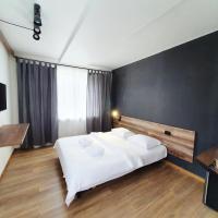 Апарт-отель Форум Самара