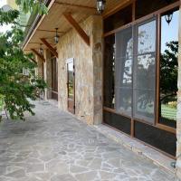 уютные апартаменты в 5 мин от озера Абрау