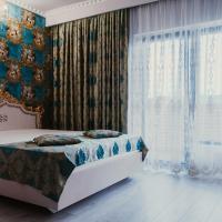 Montresor Villa, hotel in Orşova