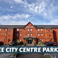 The Dolby Hotel Liverpool - Free city centre parking