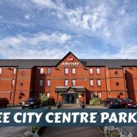 The Dolby Hotel Liverpool - Free city centre parking, hôtel à Liverpool