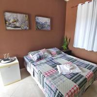 EUROPA HOTEL, hotel em Alto Paraíso de Goiás