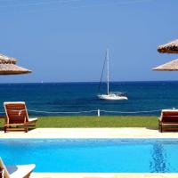 Kyparissia Blue Boutique Beach Hotel