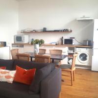 Appartement spacieux à 200 m de la plage-Hôtel de l'Europe