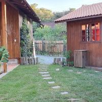 Villa Rosa Cabanas