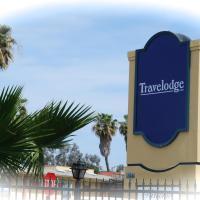 Travelodge by Wyndham San Diego SeaWorld, hotel near San Diego International Airport - SAN, San Diego
