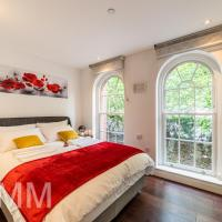 U4 Comfy home near Bank station & Tower Bridge & Limehouse & Canary Wharf & Royal London Hospital