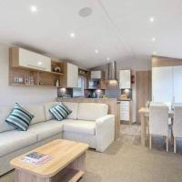 Premium Chalet at Aria, Newquay Bay Resort