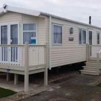 Cosy Caravans at Butlins Skegness