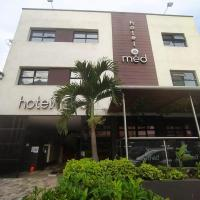HOTEL MED 70, hotel en Medellín