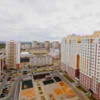 Liproom Apartments on Stakhanova