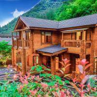 Zhangjiajie Remote Leisure Holiday Home