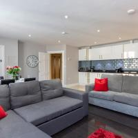 Deluxe Central City of London Apartments, hotel in Spitalfields, London