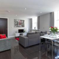 Luxury Central City of London Apartments, hotel in Spitalfields, London