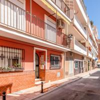 One-Bedroom Apartment in Fuengirola