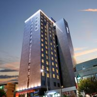 Arirang Hill Hotel Dongdaemun, hotel v Soulu