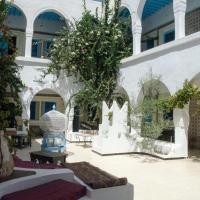 Hôtel Djerba Erriadh, hotel in Houmt Souk