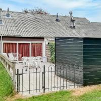 Two-Bedroom Holiday Home in Bruinisse