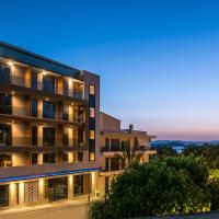 Chania Flair Deluxe Boutique Hotel - Adults Only, hotel in Nea Hora, Chania Town